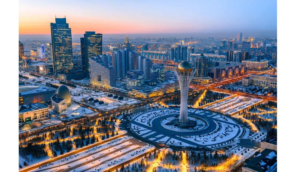 Приглашаем в уникальный тур в будущее! Астана ждет Вас!