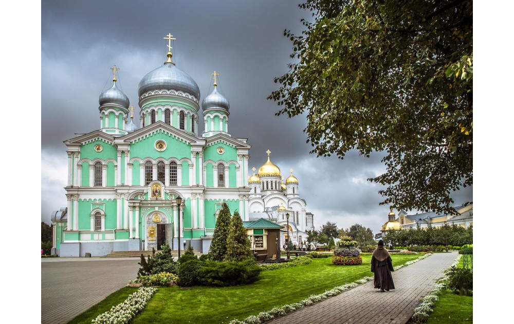 Дивеево – Арзамас – Семенов – Н.Новгород
