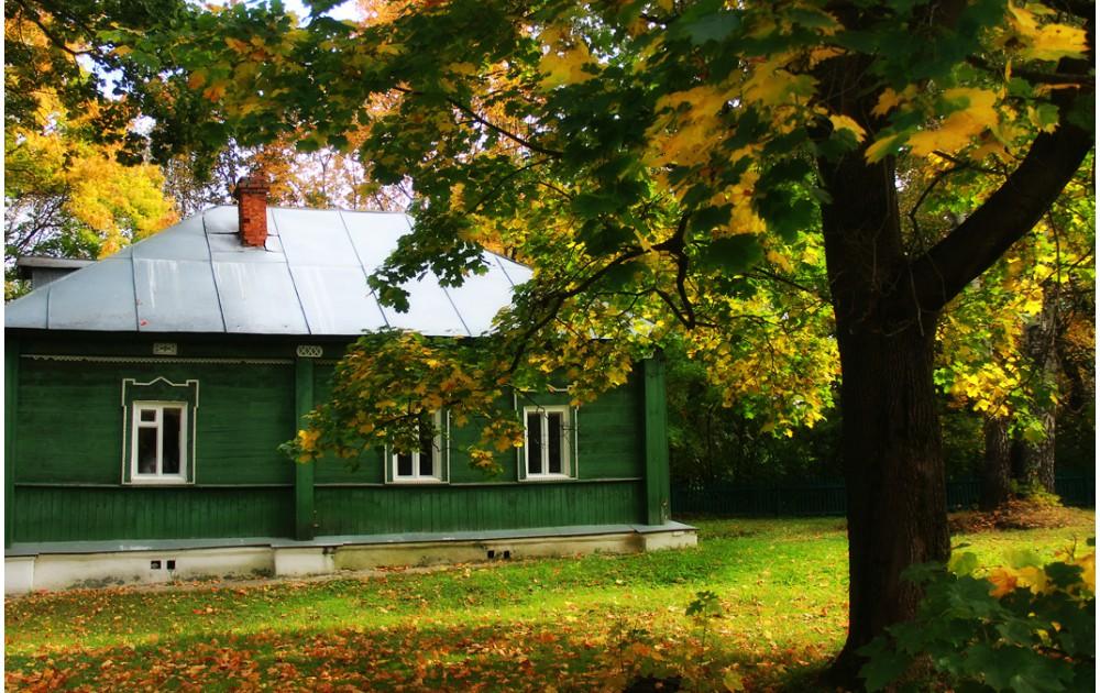 Старая Русса – Великий Новгород (С ДОСТОЕВСКИМ)