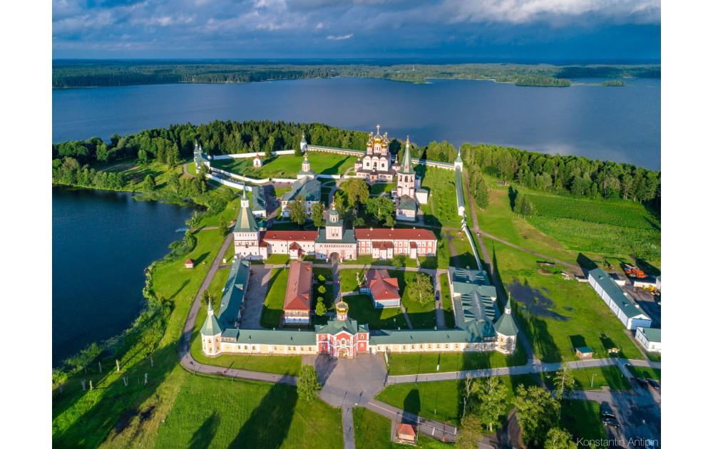 Валдай – Новгород