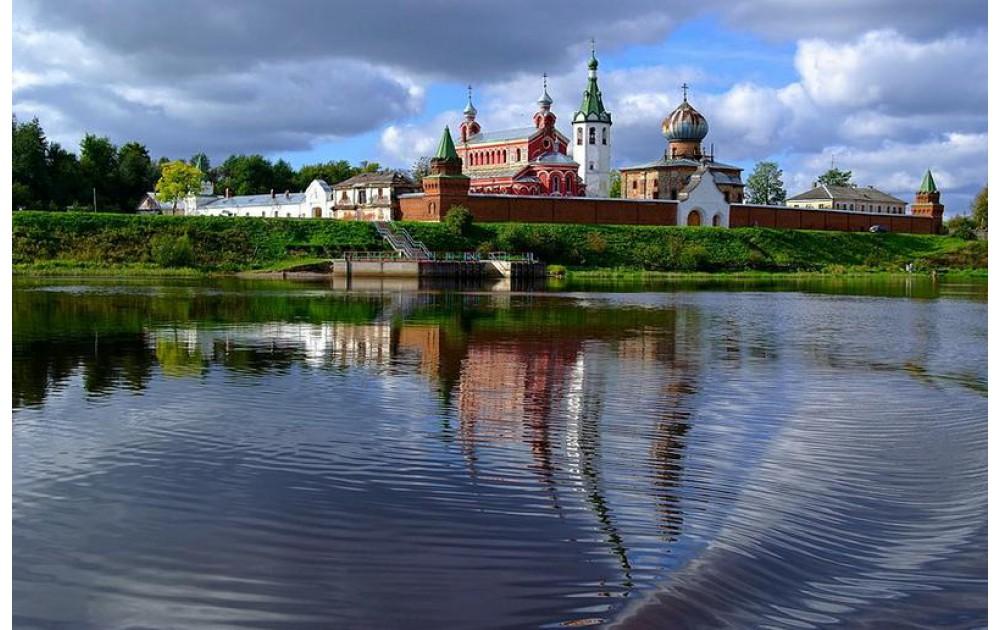 «Древняя столица Руси» - Старая Ладога