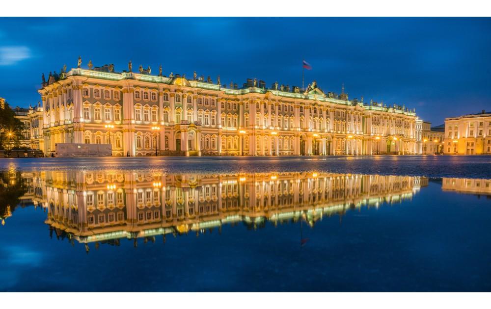 Прием Санкт-Петербург 2 дня/ 1 ночь