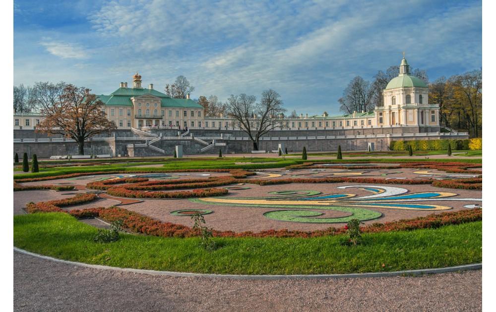 Быт, нравы и досуг российских императоров