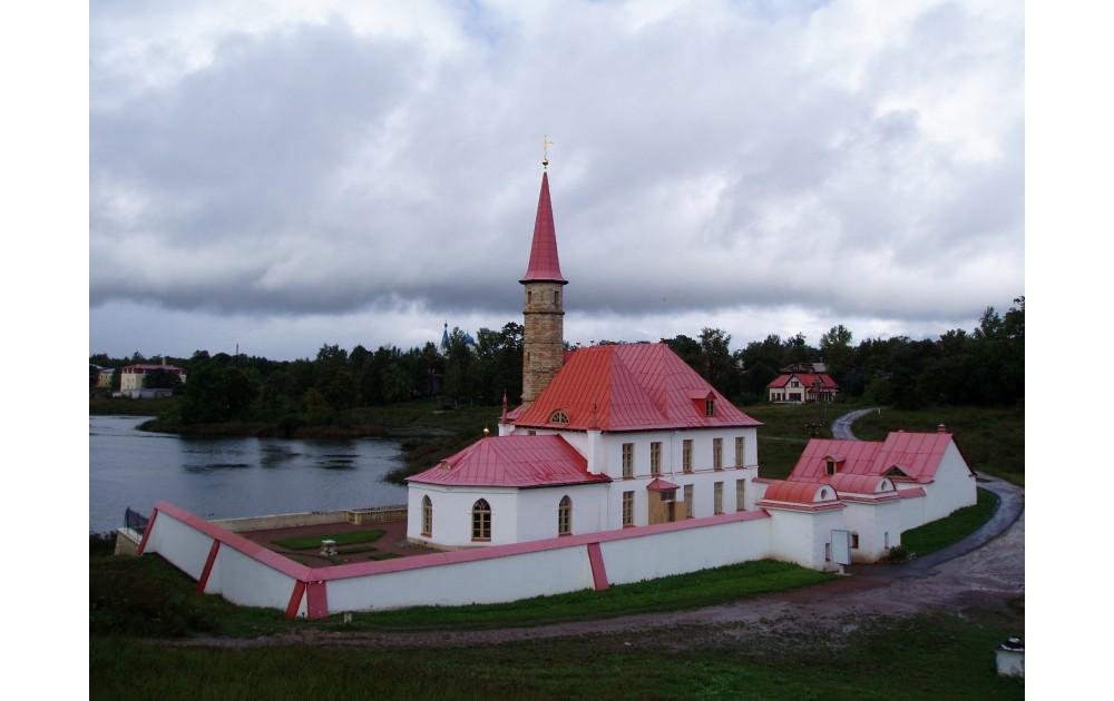 Музей - заповедник «Гатчина»
